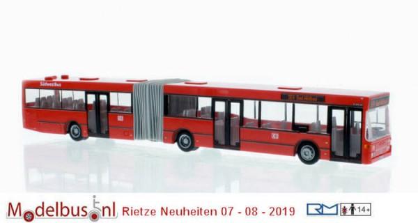 Rietze 76414 Mercedes-Benz O 405 GN2 DB-Südwestbus