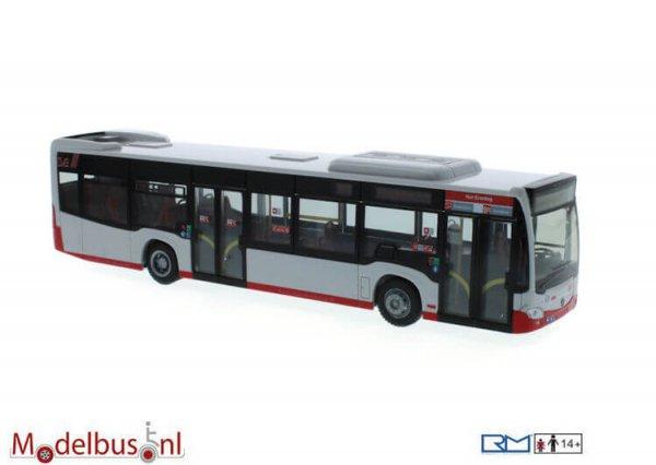Rietze 73424 Mercedes Benz Citaro DVG Duisburg