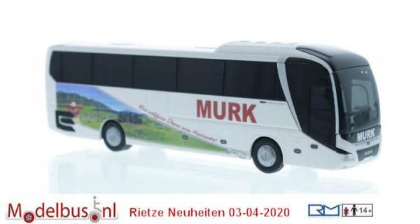 "Rietze 74832 MAN Lion´s Coach ´17 ""Murk Reisen, Hellenthal / Eifel"""