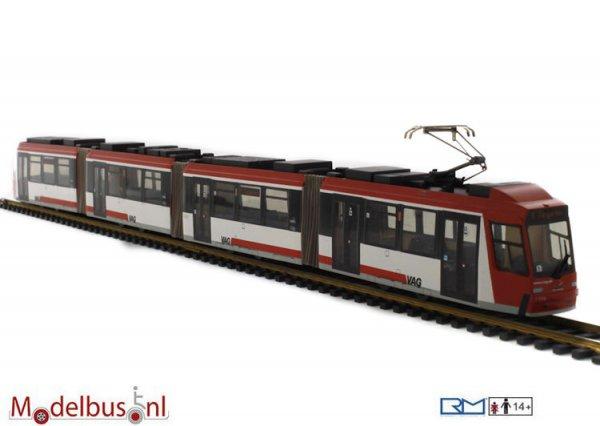 Rietze STRA01024 Adtranz GT8 VAG Nürnberg,1:87