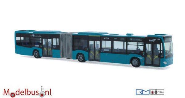Rietze 69569 MB Citaro G '12 DB Hessen -traffiQ