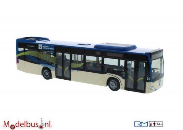 Rietze 73428 Mercedes Benz Citaro Wiener Lokalbahnen
