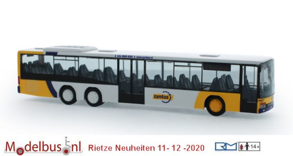 Rietze 62444 Setra S 319 NF Syntus