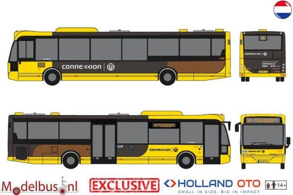 HollandOto 3200 Connexxion Utrecht Berkhof Ambassador Ale 120