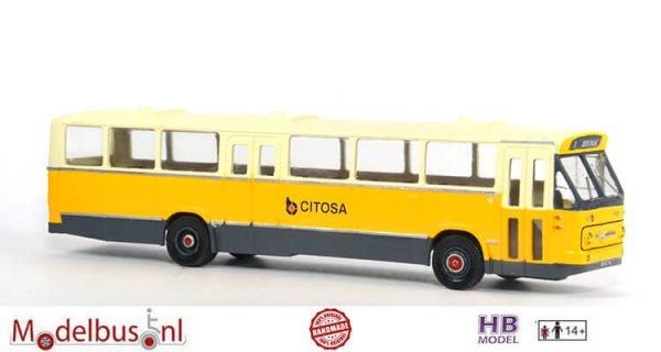 HB Model Citosa 1107 Leyland LVB Verheul NS serie 1100