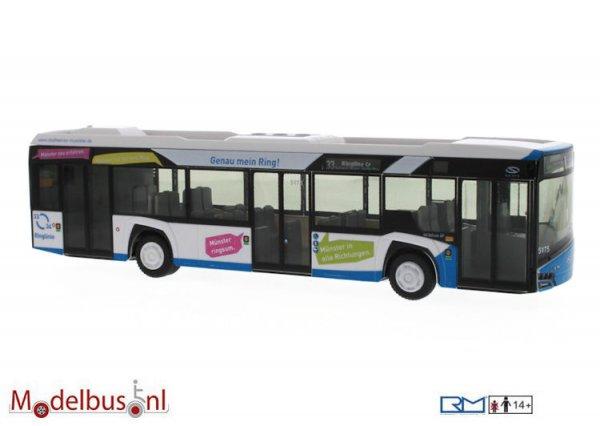 Rietze 73021 Solaris Urbino 12 '14 Bils