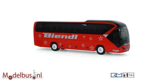 Rietze 73815 Neoplan Tourliner ´16 Biendl Reisen Straubing