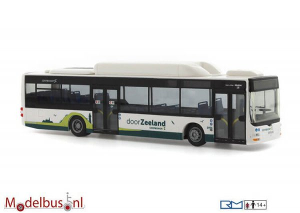 72701 Rietze Automodelle MAN Lio's City Connexxion Zeeland