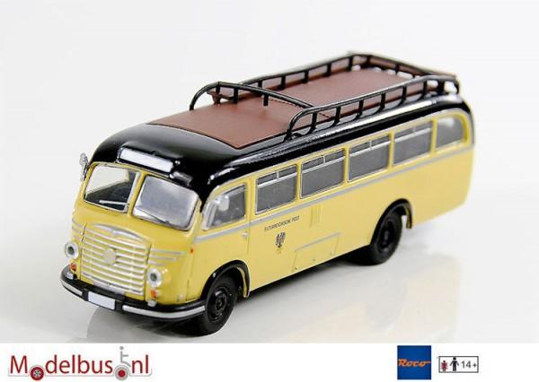 Roco Starline 670849 Steyr 480a bus