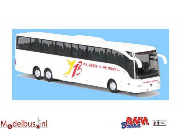 AWM Automodelle 73413 Mercedes Benz Tourismo van den Broek