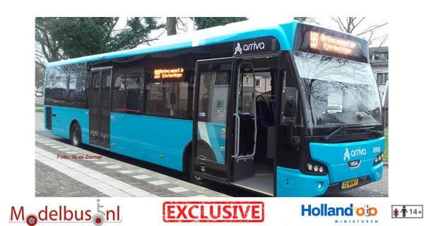 HollandOto Arriva 8958 Achterhoek VDL LLE Citea