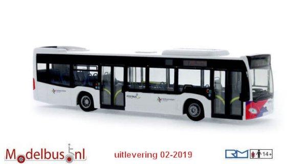 Rietze 73439 MB Citaro ´15 Postbus-Salzburg Verkehr
