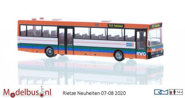 Rietze 77310 Mercedes-Benz O 407 RVO