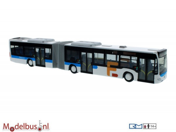 Rietze 73618 Mercedes Benz Citaro G Emile Frisch (L)