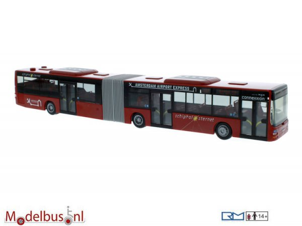Rietze 72761 MAN Lion's City G Connexxion Sternet