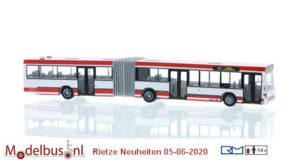 Rietze 76426 Mercedes-Benz O 405 GN2 DSW21