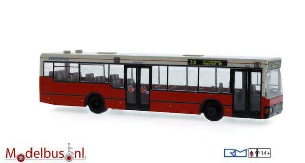 Rietze 75009 MAN NL 202-2 Vestische Herten