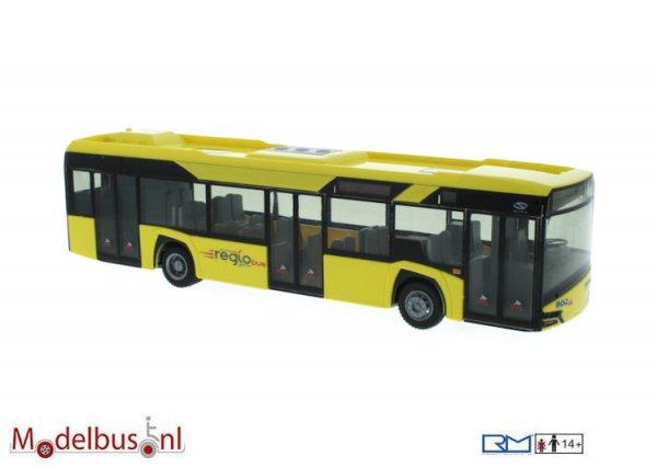 73019 Rietze Automodelle Solaris Urbino 12 Regiobus Tirol
