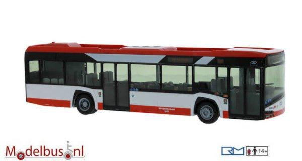 Rietze 73027 Solaris Urbino 12´14 Stadtwerke Krefeld