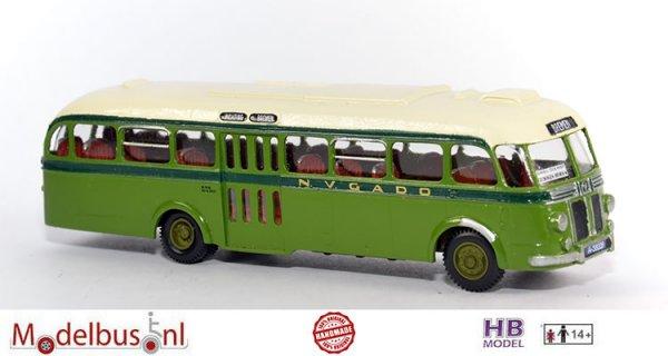 HB Model Gado 2014 Crossley SD42-2 Verheul Aviolanda