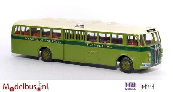 HB Model NTM 1009 Crossley de Schelde NS Serie 1000 - 1125