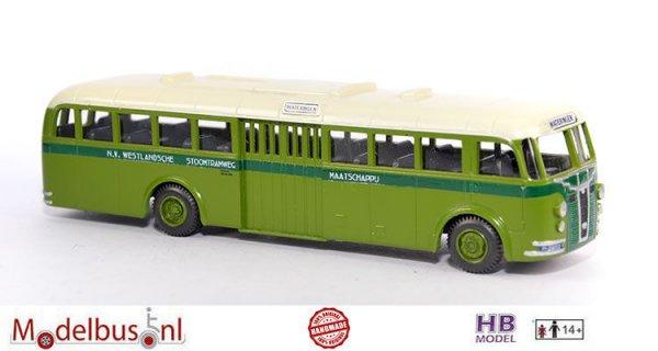 HB Model WSM 1027 Crossley de Schelde NS Serie 1000 - 1125