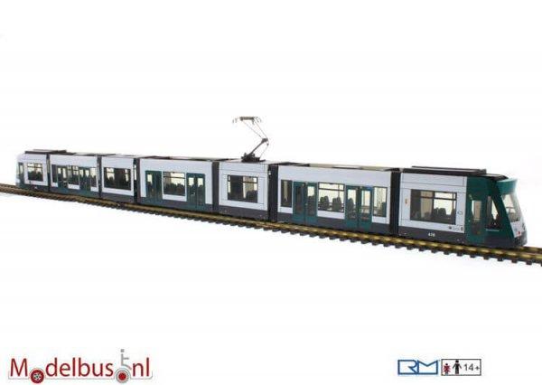 Rietze STRA01027 Siemens Combino ViP Potsdam