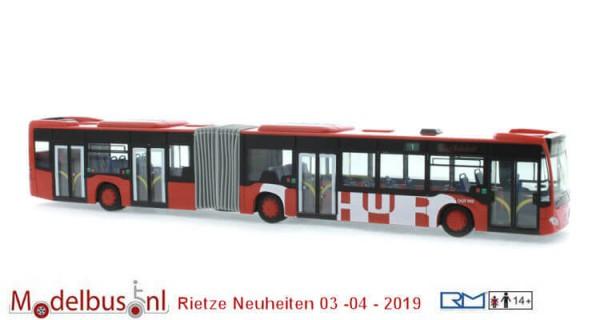 Rietze 69571 Mercedes-Benz Citaro G´12 Chur Bus
