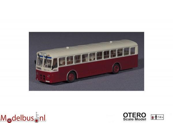 Otero Scale Models 87004G Pegaso 6035 Gijon Emtusa