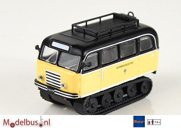 Roco 671611 Hacker-Lohner Motormuli M80