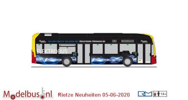 Rietze 75519 MB eCitaro Stadtwerke Tübingen