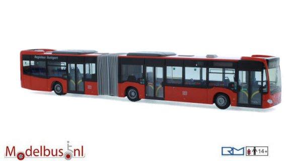 Rietze 69570 MMB Citaro G ´12 DB Regiobus Stuttgart