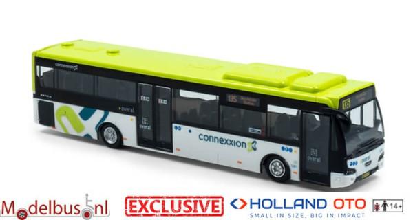 HollandOto Connexxion Overal 3261 Purmerend VDL LLE Citea