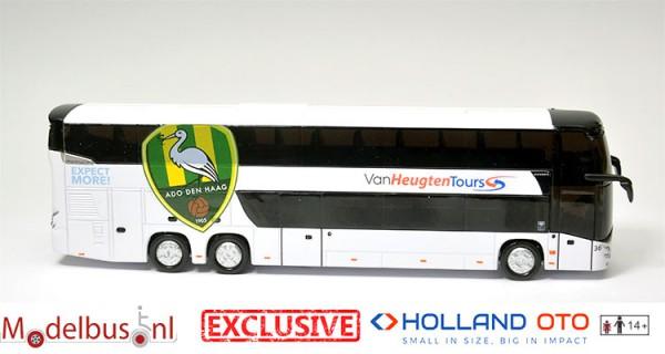 HollandOto 8-1207ado van Heugten Tours VDL Futura