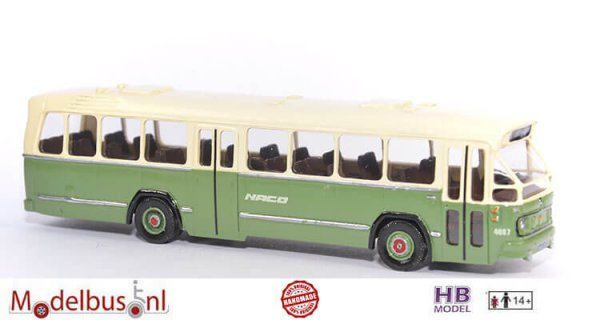 HB Model NACO 4087 Leyland LV Verheul NS serie 4000