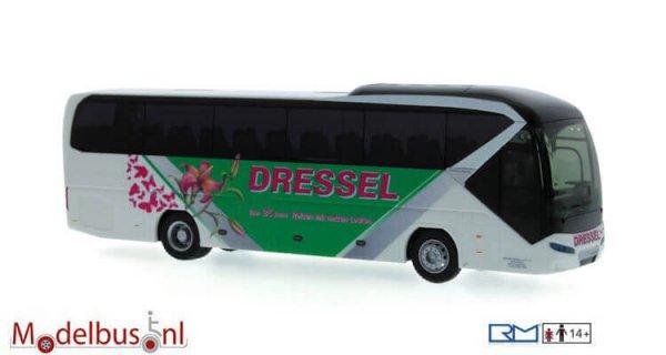 Rietze 73817 NEOPLAN Tourliner ´17 Dressel Reisen