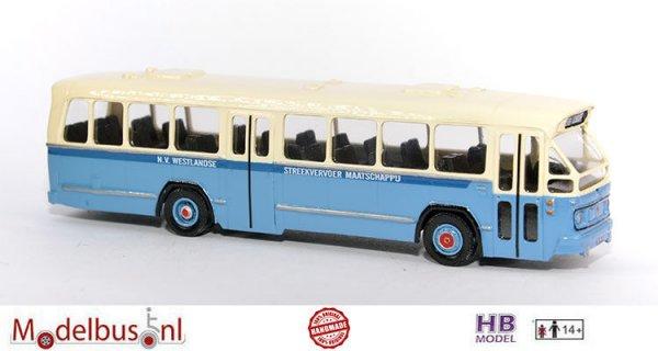 HB Model WSM 4574 Leyland LV Verheul NS