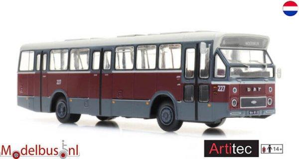 Artitec 487.063.01 CSA1 stadsbus HTM Den Haag