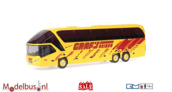 Rietze 66706 Starliner 2 Anton Graf GmbH