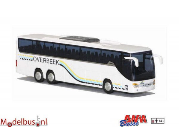 AWM Automodelle 73342 Setra 416 GT-HD Overbeek