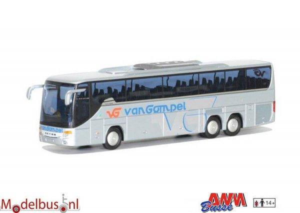 AWM Automodelle 73349 Setra 416 GT-HD van Gompel