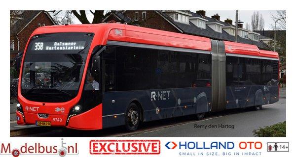 HollandOto 8-9749 R-NET VDL Citea SLFA