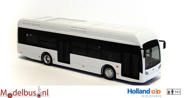 HollandOto 8-1191 Van Hool A330FC white version