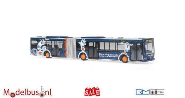 Rietze 62889 MB Citaro ESWE Verkehrs GmbH Wiesbaden