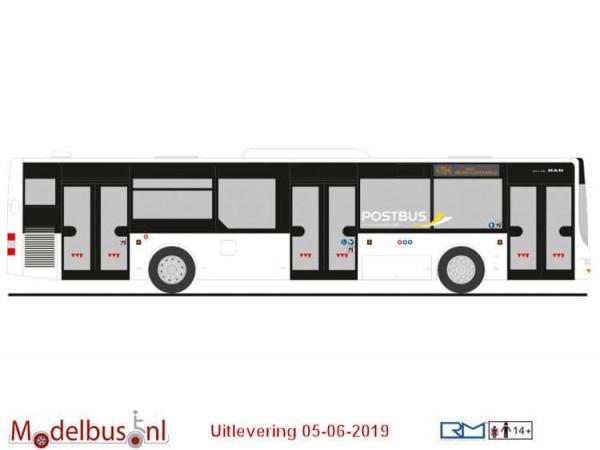 Rietze 73910 MAN Lion´s City ´15 Postbus