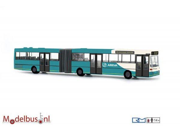Rietze Automodelle 69819 Mercedes Benz O 405 G Arriva Modelbus.nl