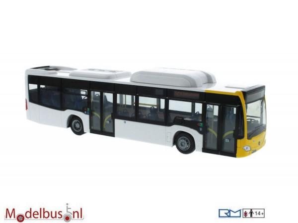 73427 Rietze Automodelle Mercedes Benz Citaro BVG Testfahrzeug Modelbus.nl