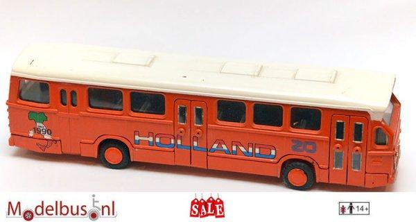 Lion Toys DAF Hainje stadsbus ZuidOoster