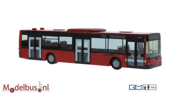 Rietze 72732 MAN Lion's City Bern Mobil