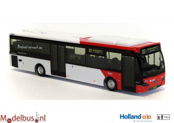 "HollandOto Arriva VDL LLE 120 8987 ""Bravo"""